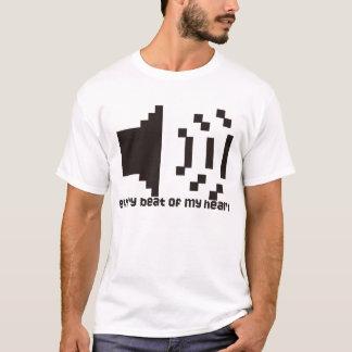 Volumen T-Shirt