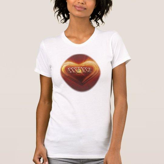 Vom T-Stück der Frauen des Wesentlich-(TM) T-Shirt
