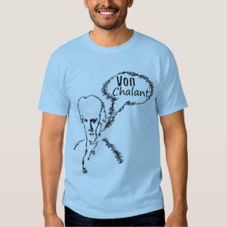 Von Chalant Official T-shirt