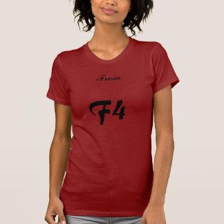 Von F4 T-Shirt