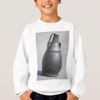 Von Reifen zu Wasser-Behälter Sweatshirt
