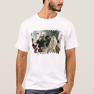 Vor der Hochzeit 1880s T-Shirt
