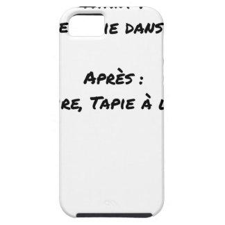 VOR: DIE RECHTSSACHE TAPIE IM SCHATTEN DANACH: DAS iPhone 5 HÜLLEN