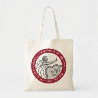 Vorbereitung für Vorbereitungs-Logo-Tasche Tragetasche