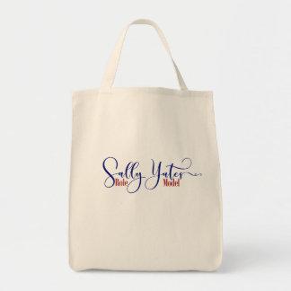 """""""Vorbild Sally Yates """" Tragetasche"""