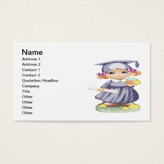 VorschulAbschluss Visitenkarte