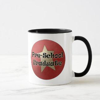 Vorschule-Abschluss-Geschenke Tasse