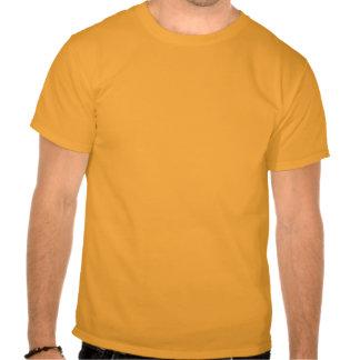 Vorsicht-Känguru Tshirt
