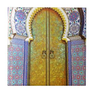 marokkanisches muster zierfliesen. Black Bedroom Furniture Sets. Home Design Ideas