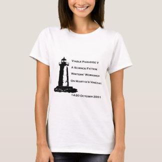 VP V (2001) T-Shirt