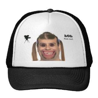 Vrai casquette frais de camionneur de LOL