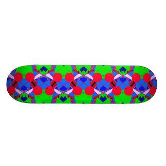 Vraiment planche à roulettes de rad mini skateboard 18,4 cm
