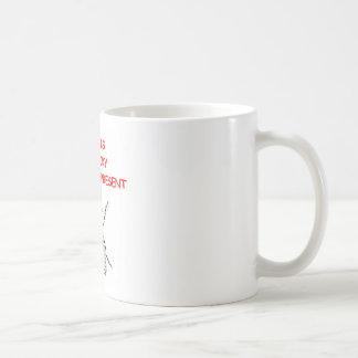 vslentine de mauvais goût mug blanc