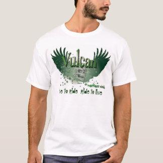 Vulcan Motorrad-Shirt T-Shirt