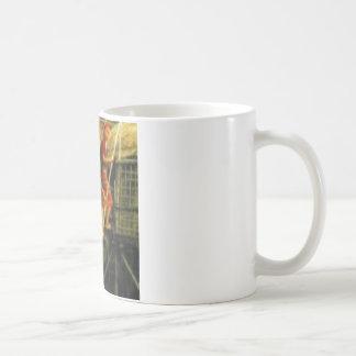vvvvvvv, ETHNISCHES CHIC. CHT, BANGLADESCH Kaffeetasse