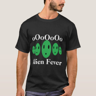 W-alien (2), w-alien (2), w-alien (2), w-alien… T-Shirt