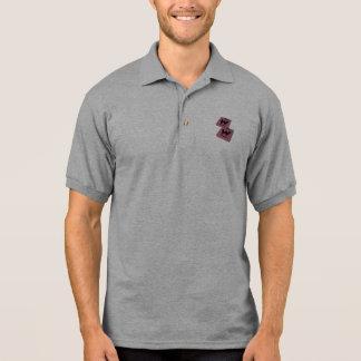 W-Wolfram Poloshirt