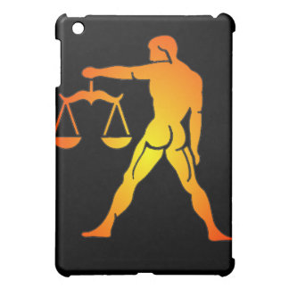 Waage-Speck-Rechtssache 3 iPad Mini Hülle