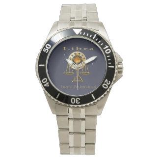 Waageprodukte Armbanduhr
