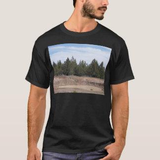 Wacholderbüsche T-Shirt