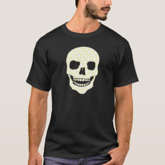 WACHSAMER Dummkopf H1N1 T-Shirt