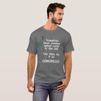 Wachsen eines Dorns T-Shirt