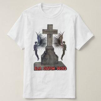 Wächtergrab-Shirt T-Shirt