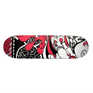 Wacko Plateaux De Skateboards Customisés