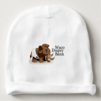 Waco-Windel-Bank-Baby-Hut Babymütze
