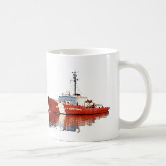 WAGB 83 Mackinaw Kaffeetasse