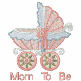 Wagen-Mamma, zum - Rosa zu sein