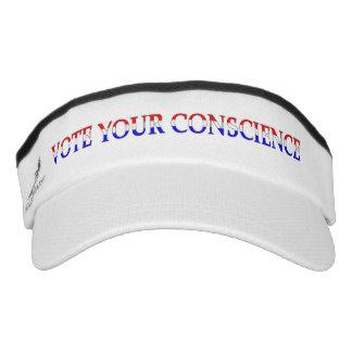 Wählen Sie Ihre Gewissenhaftigkeit Visor