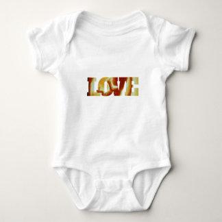 Wahre Liebe Onsie Baby Strampler