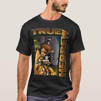 Wahrer Hebräer (David) T-Shirt