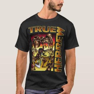Wahrer Hebräer (Samson) T-Shirt