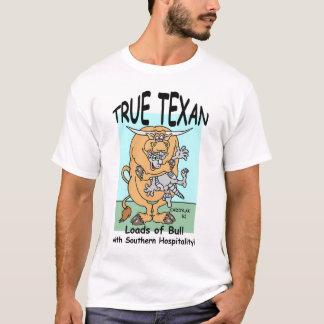 WAHRER TEXAN T-Shirt