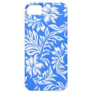 Waikiki Hibiskus hawaiisches iPhone 5 Hüllen