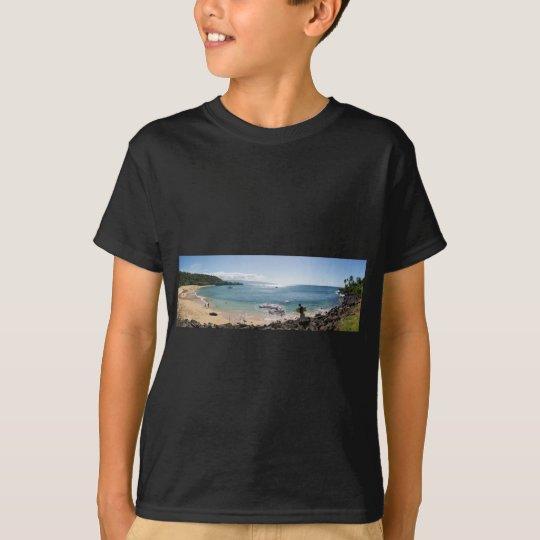 waimea Buchtpanorama T-Shirt