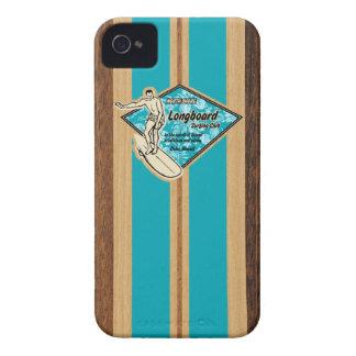 Waimea Surfbrett hawaiischer iPhone 4 Fall iPhone 4 Hüllen