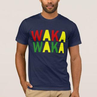 Waka Waka Afrika Shirt