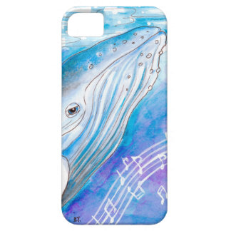 Wal-Lied iPhone 5 Cover