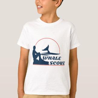 Wal-Pfadfinder-Shirt T-Shirt