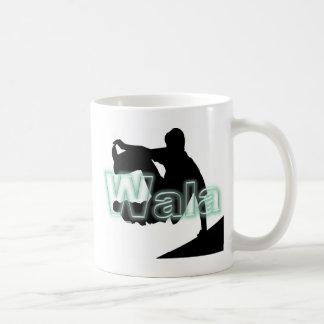 Walas Marke Kaffeetasse