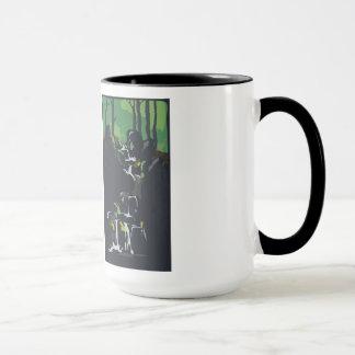 'Wald Stream Tasse