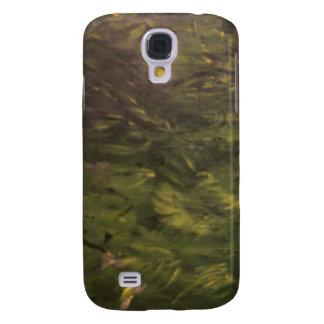 Waldboden Galaxy S4 Hülle