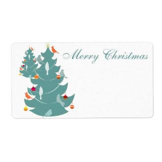 Waldweihnachten
