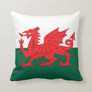 Wales Kissen