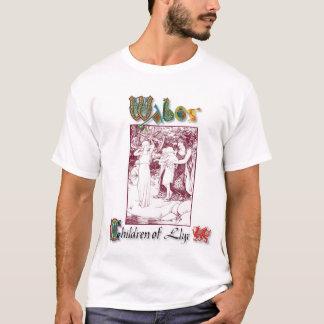 Waliser-Mythologie-T-Shirt - Mabinogion T-Shirt