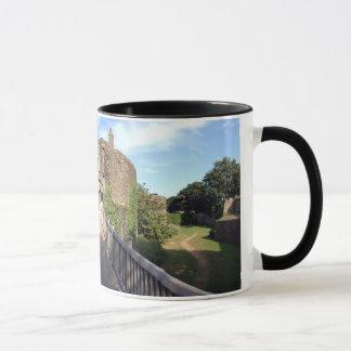 Walmar Schloss-Panorama Tasse