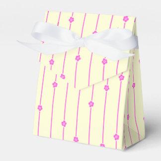 Wand-Blumen-Bevorzugungs-Kasten Geschenkschachtel